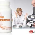 Tabletki na stres – Stress Management