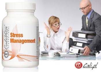 stress management calivita