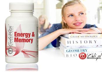 energy memory calivita
