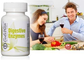 digestive enzymes calivita