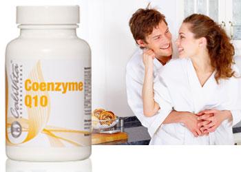 coenzyme q10 calivita
