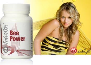 mleczko pszczele calivita