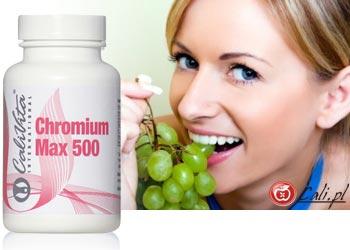 chrom organiczny calivita