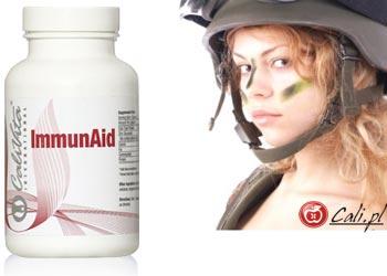 immun aid calivita