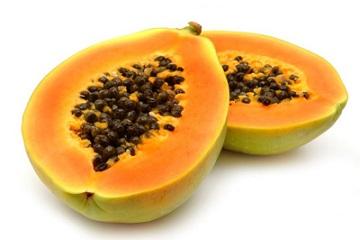 Enzymy Trawienne Papaya