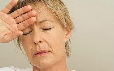 Menopausal Formula suplement Calivita