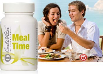 meal time calivita
