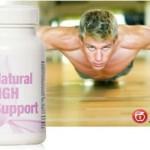 Hormon wzrostu Natural HGH Support