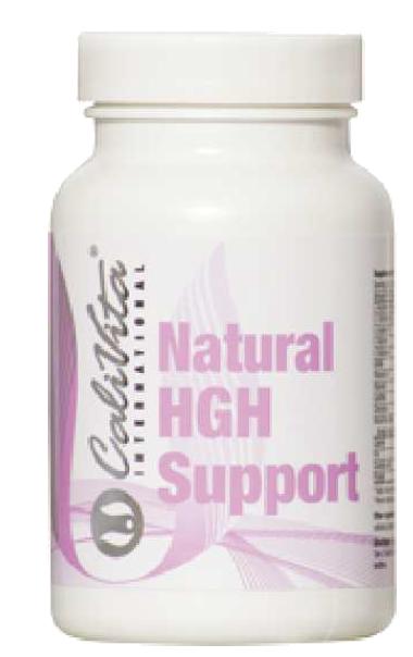hormon wzrostu suplement calivita