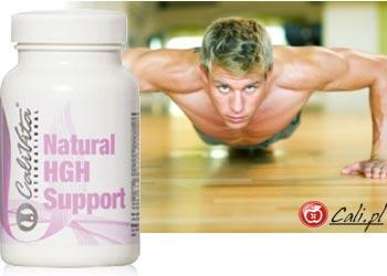 hormon wzrostu calivita