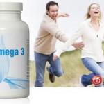 Omega 3 zdrowie serca