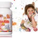 Witamina D dla dzieci Lion Kids + D