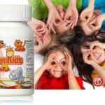 Lion Kids C witamina C dla dzieci