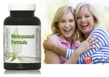 menopausal formula calivita