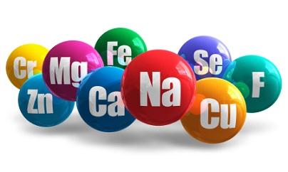 minerały calivita