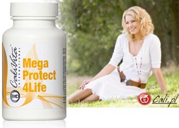 mega protect for life calivita