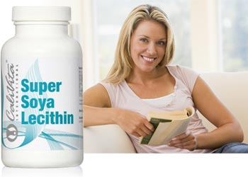 super soya lecithin
