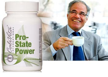 prostate power calivita