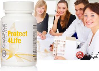 protect 4life calivita