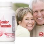 Senior Formula witaminy dla seniora