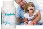 rhodiolin calivita
