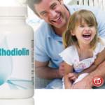 Rhodiolin na zmęczenie