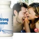 Strong Bones – wapń i magnez