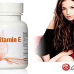 Vitamin E naturalna witamina E