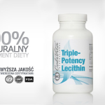 Lecytyna Triple Potency Lecithin