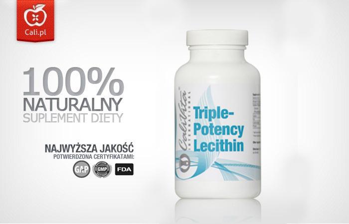 Lecytyna-calivita