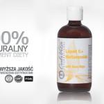Liquid C bioflavonoids – bioflawonoidy i witamina C