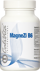 magnez w tabletkach magnezi b6 suplementy diety calivita