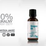 Olej z oregano – Oregano Oil