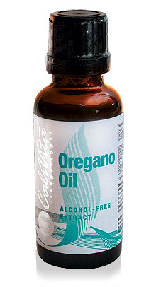 olej z oregano oil calivita