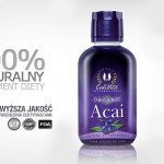 Organic Acai – sok z Acai