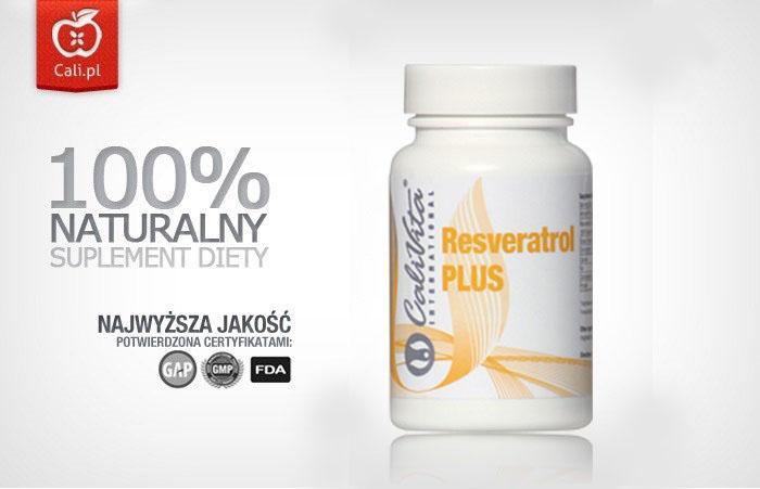 resveratrol-calivita
