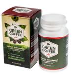Zielona kawa – czy odchudza?