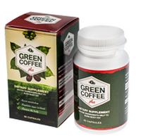 zielona kawa opinie
