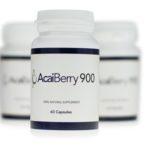 Acai Berry 900 tabletki na odchudzanie
