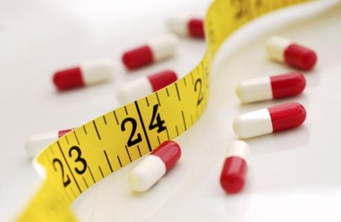 dobre tabletki na odchudzanie