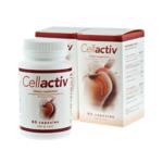 Cellactiv szybki sposób na cellulit