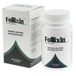 Follixin tabletki na wypadanie włosów