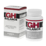 GH Balance naturalny hormon wzrostu