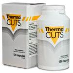 Thermacuts tabletki na odchudzanie
