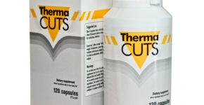tabletki odchudzające thermacuts