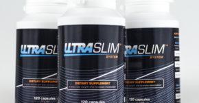 ultra slim spalacz tłuszczu