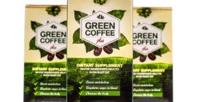 zielona kawa green cofee