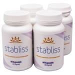 Stabliss tabletki na stres