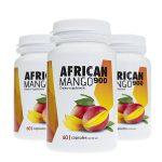 African Mango 900 tabletki odchudzające