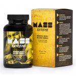 Mass Extreme tabletki na masę mięśniową